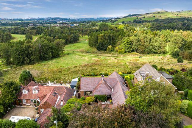 Thumbnail Detached bungalow for sale in Gorsey Lane, Ashton-Under-Lyne, Lancashire
