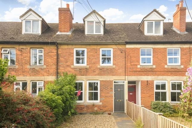 Thumbnail Terraced house for sale in Radley Road, Abingdon