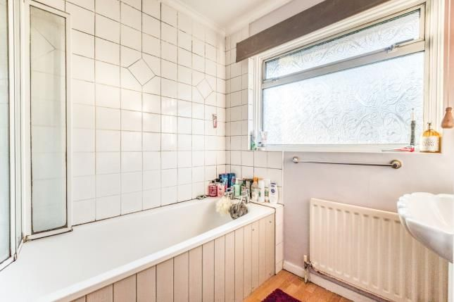 Bathroom of Gunn End, Shipston On Stour, Warwickshire CV36