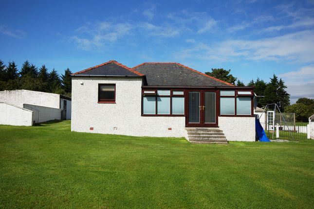 Thumbnail Farmhouse for sale in Greenhead Holding, North Ayrshire