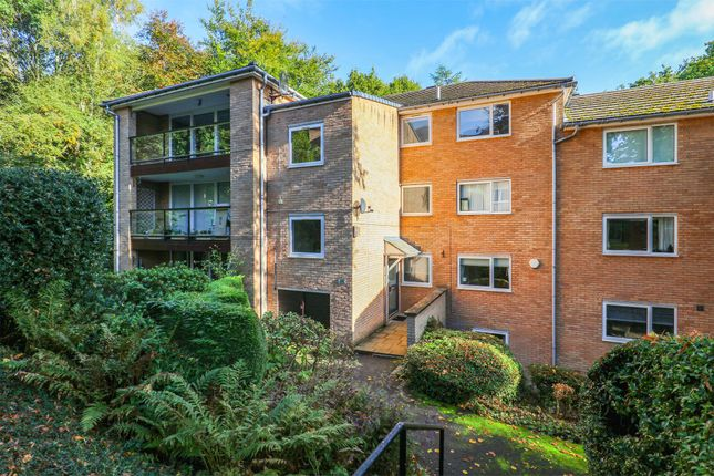 4 bed flat for sale in Belgrave Road, Sheffield S10