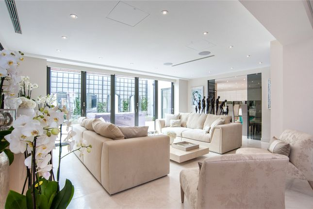 Thumbnail Detached house for sale in Acacia Place, St Johns Wood, London