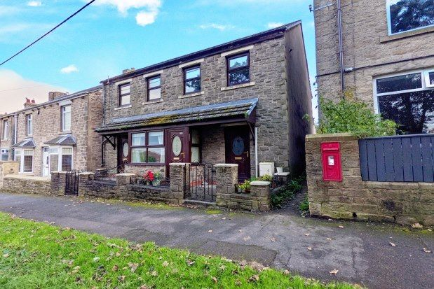 2 bed flat to rent in Maudville, Consett DH8