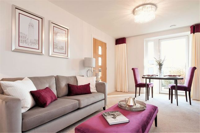 Thumbnail Property for sale in Didcot Road, Harwell, Didcot