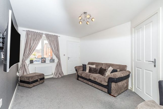 Living Room of Halifax Drive, Buckshaw Village, Chorley, Lancashire PR7