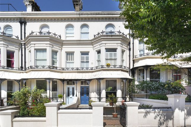 Thumbnail Maisonette to rent in Sillwood Road, Brighton, East Sussex