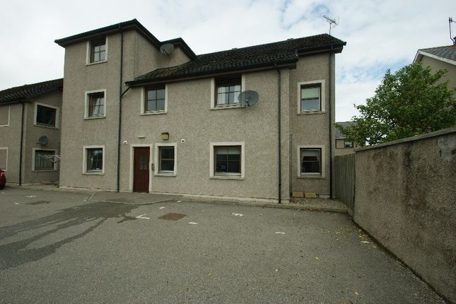 Thumbnail Flat to rent in Ythan Terrace, Ellon, Aberdeenshire