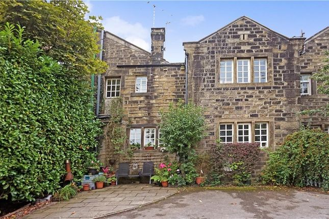 Thumbnail Property for sale in Ridings Lane, Holmfirth