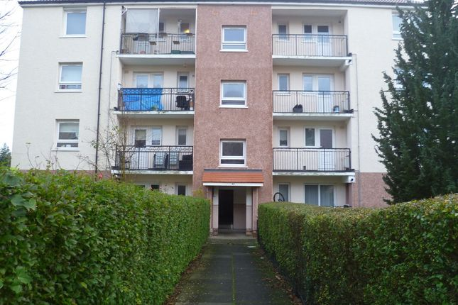 Thumbnail Flat to rent in Corlaich Drive, Rutherglen, Glasgow