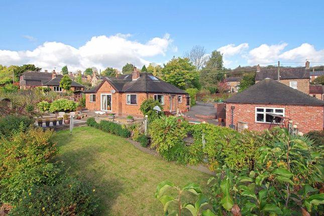 Thumbnail Detached house for sale in Hodge Bower, Ironbridge, Telford, Shropshire.