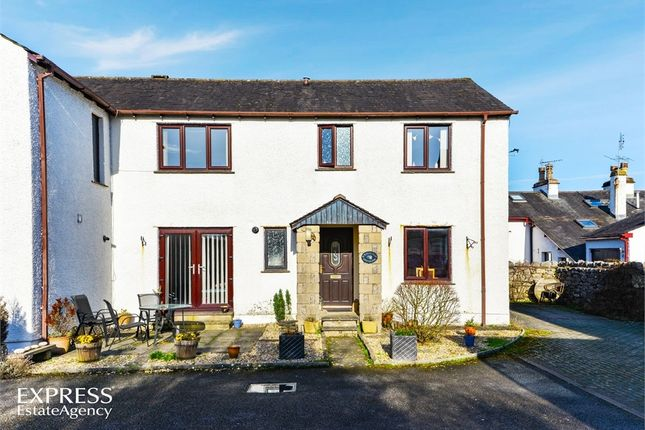 Thumbnail Semi-detached house for sale in Kirkhead Road, Grange-Over-Sands, Cumbria