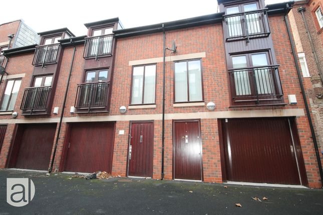 Thumbnail Mews house for sale in Markden Mews, Toxteth, Liverpool