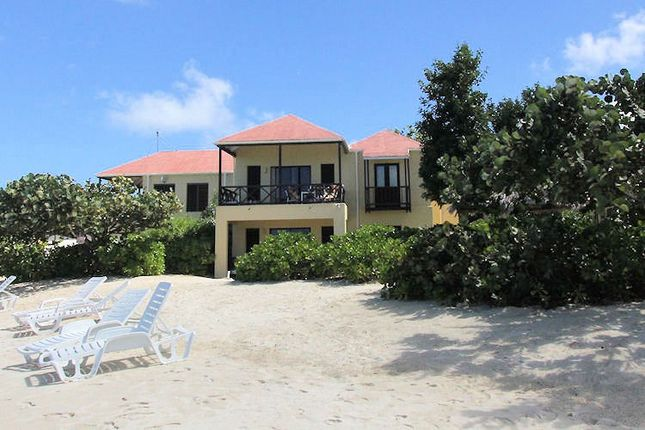 Thumbnail Block of flats for sale in Barrymore Beach Apartments, Runaway Bay, Antigua And Barbuda