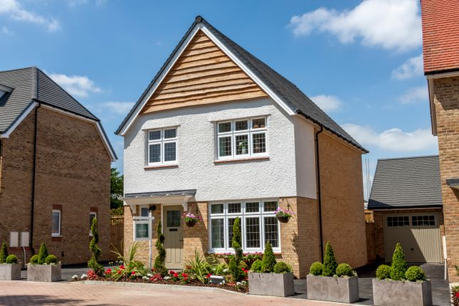 New Build Homes For Sale Braintree