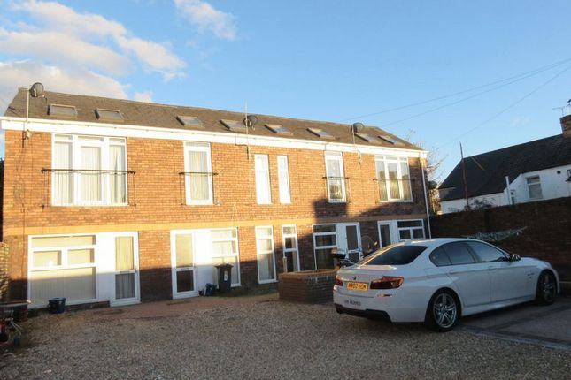 Thumbnail End terrace house for sale in Fern Street, Canton, Cardiff