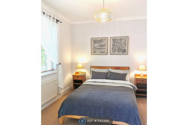 2 bed flat to rent in Abingdon Road, Oxford OX1