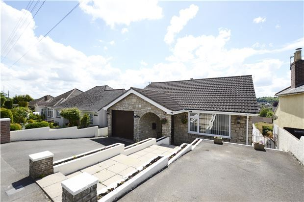 Thumbnail Detached house for sale in West Road, Midsomer Norton, Radstock, Somerset