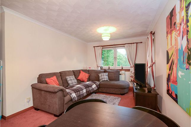 Thumbnail Flat for sale in East Kirkland, Dalry