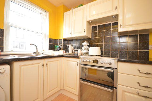 Kitchen of Circus Street, Dunning, Perth PH2
