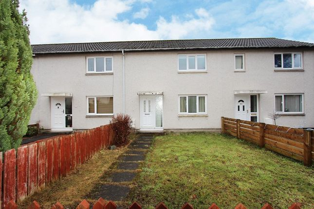 2 bed terraced house for sale in 87 Aird Avenue, Inverness