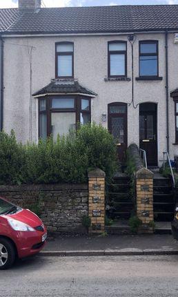 Thumbnail Property to rent in Bridgend Road, Llanharan, Pontyclun