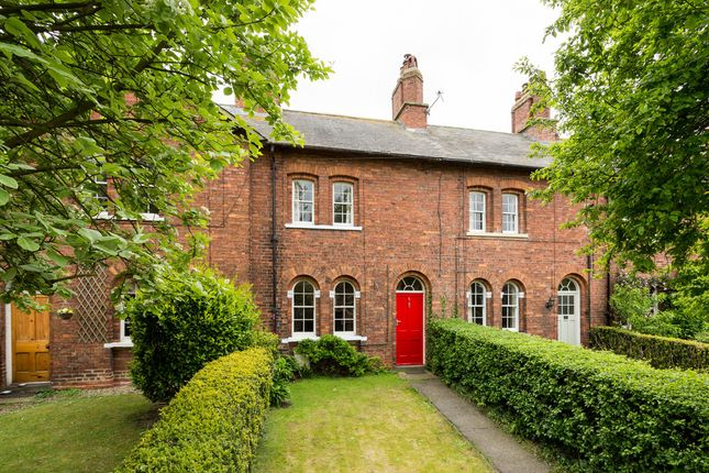 Thumbnail Terraced house for sale in Moor Lane, Newton On Ouse, York