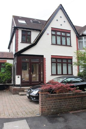 5 bed end terrace house to rent in Stanhope Grove, Beckenham