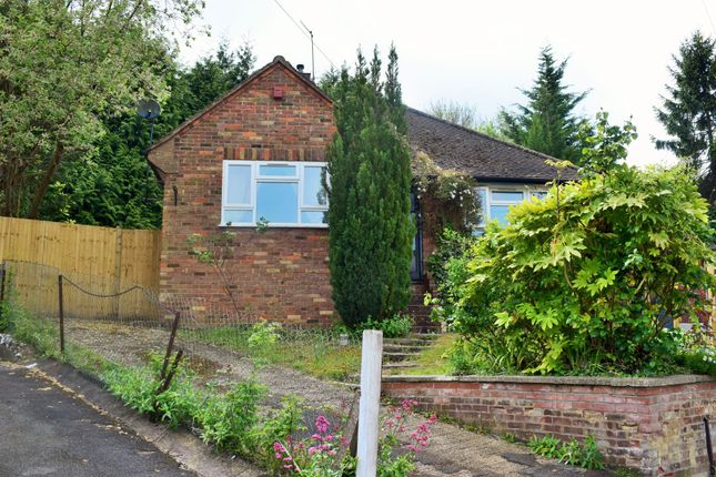 Thumbnail Detached bungalow to rent in Sharrow Vale, High Wycombe