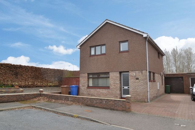 Thumbnail Detached house to rent in Kestrel Place, Inverness