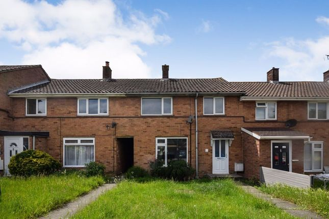 3 bed terraced house to rent in Fullers Mead, Newhall, Harlow CM17
