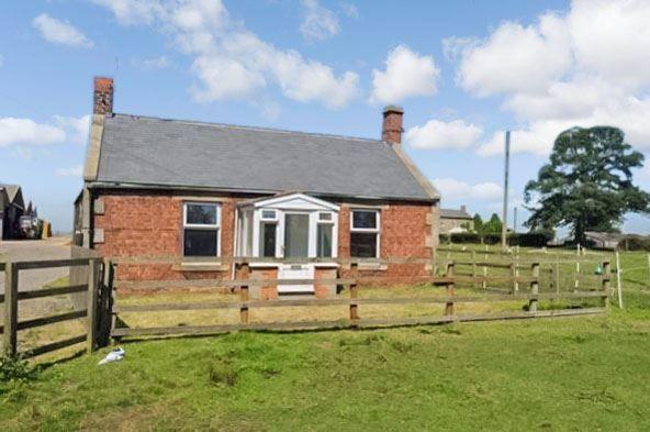 Thumbnail Cottage to rent in Whalton, Morpeth
