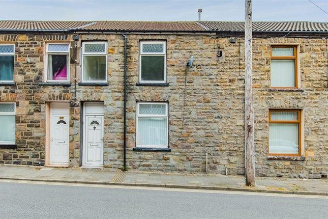 Gwendoline Street, Treherbert, Treorchy, Mid Glamorgan CF42