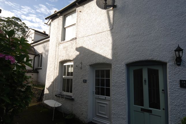 Thumbnail Cottage to rent in Dragley Beck, Ulverston