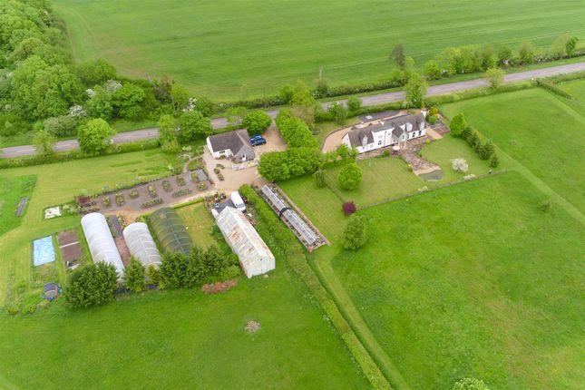 Thumbnail Detached house for sale in Potash Nursery, Drayton Parslow, Buckinghamshire