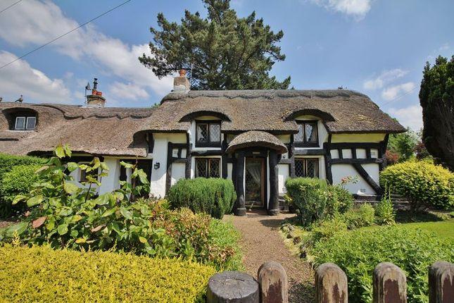 Thumbnail Cottage for sale in Avon Nook Cottage, Well Lane, Larbreck