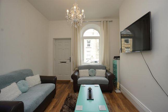 Living Room of Stothard Road, Crookes, Sheffield S10