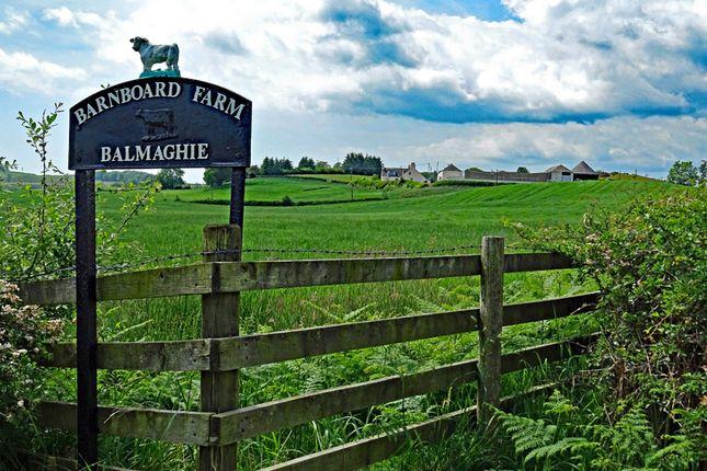 Thumbnail Farmhouse for sale in Castle Douglas, Castle Douglas