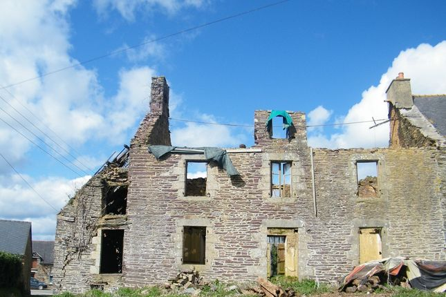 Thumbnail Detached house for sale in 56430 Néant-Sur-Yvel, Morbihan, Brittany, France