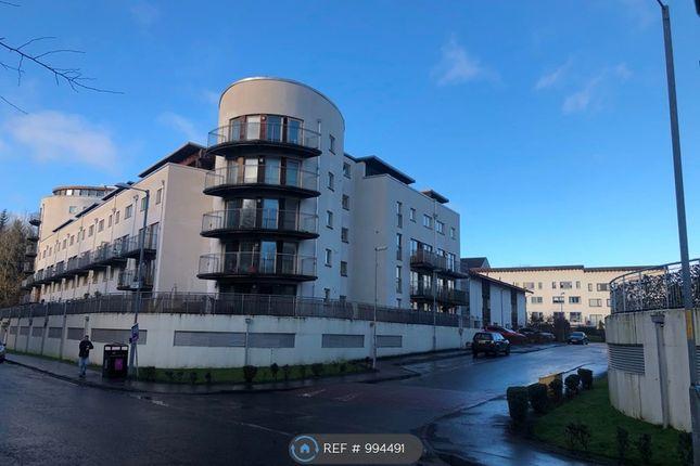 Thumbnail Flat to rent in Lochburn Gate, Glasgow