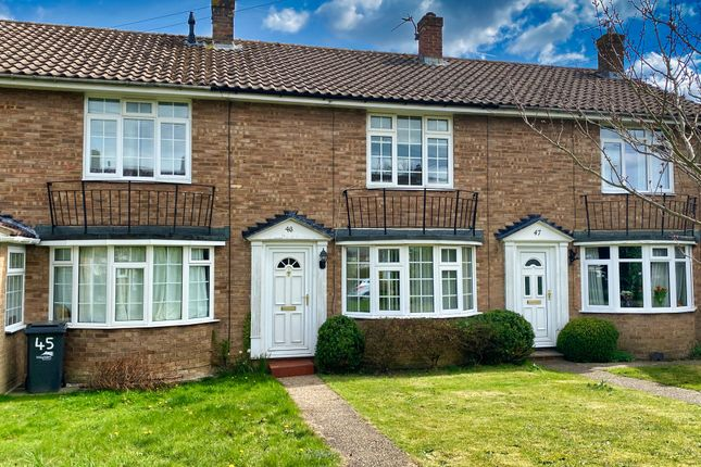2 bed terraced house to rent in Browns Lane, Uckfield TN22
