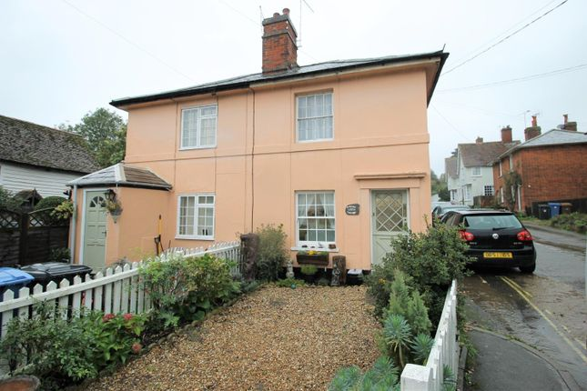 1 bed property to rent in Birch Street, Nayland, Colchester CO6