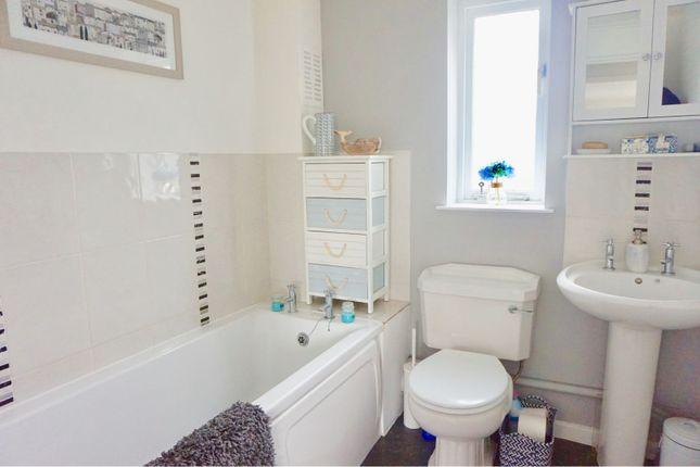 Bathroom of Otters Field, Greet, Cheltenham GL54