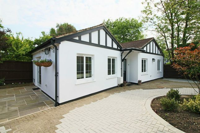 Thumbnail Detached bungalow to rent in Upton Gardens, Harrow