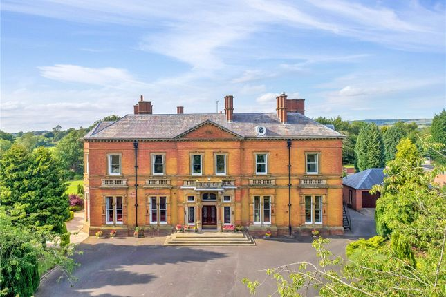Thumbnail Property for sale in Cherry Lane, Cheadle, Stoke-On-Trent