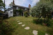 Thumbnail Cottage to rent in Tideford, Cornwall
