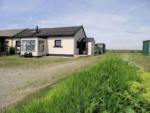 Thumbnail Semi-detached house for sale in Breakachy Kilkenzie, Campbeltown