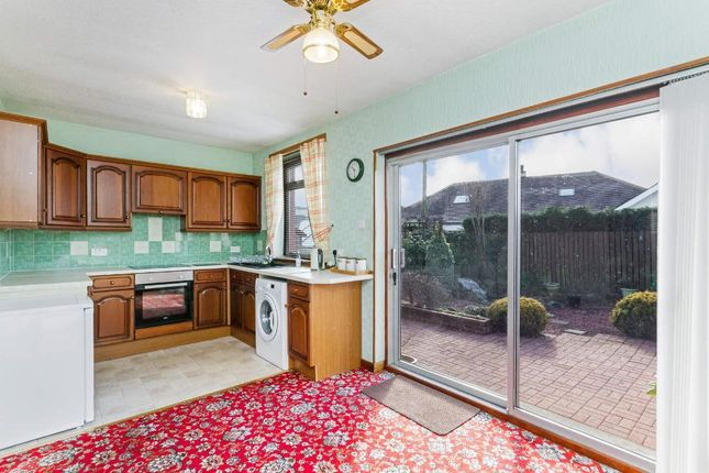 Kitchen of Rosedale Drive, Garrowhill G69