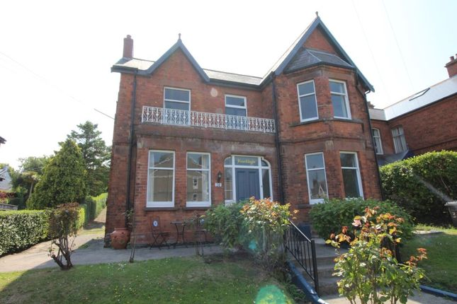 Thumbnail Detached house for sale in Cable Road, Whitehead