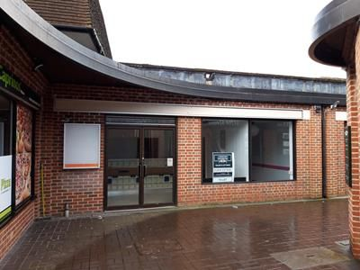 Thumbnail Retail premises to let in Bridge Street Mall, Andover, Hampshire