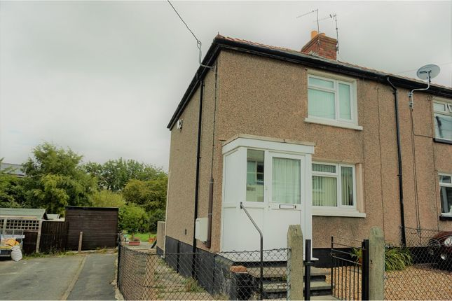 Thumbnail Semi-detached house for sale in Glanrafon, Abergele